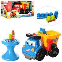 Конструктор 969-K06, развивающая игрушка, подарок для ребенка