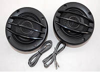 Автоколонки TS 1074 (10 см, круглые, 500Вт)
