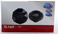 Автоколонки TS 1637 (16см, круглые, 800Вт)