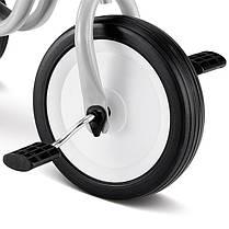 Трехколесный велосипед Puky Fitsch  (серебристый(silver)), фото 2