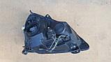 Фара Renault Clio 2003 р-в Hella 15617-00LI   ( L ), фото 4