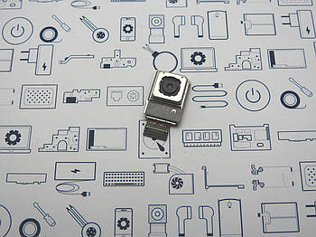 Основная камера Samsung S6 Edge G925F (задняя) Сервисный оригинал с разборки