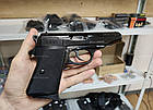 Стартовый пистолет Ekol Majarov (Black), фото 3