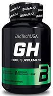 Бустер гормона роста BioTech - GH Hormone Regulator (120 капсул)