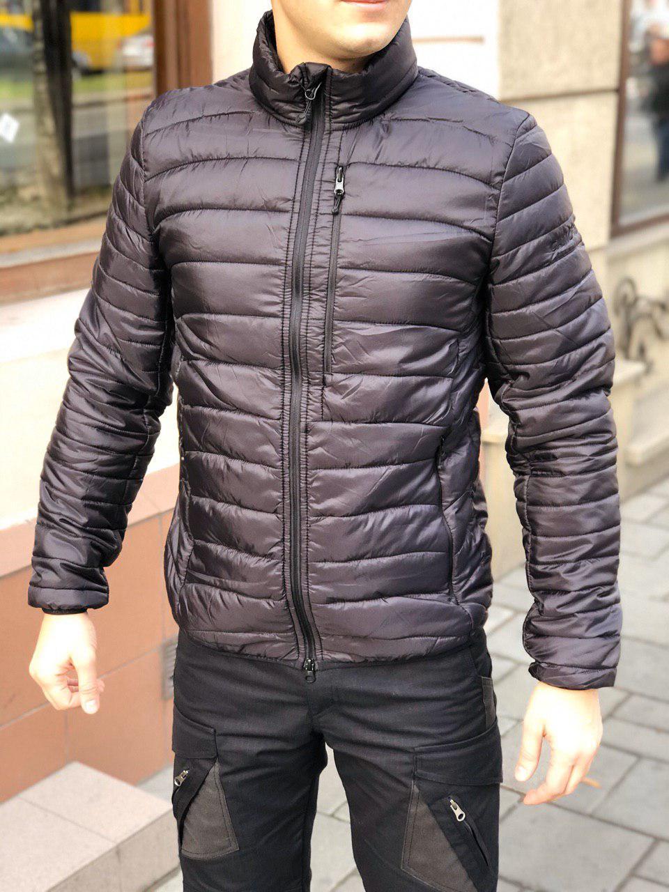 Куртка Тaurus Urban Gen.ll Black G–LOFT // РАЗМЕРЫ S / XL