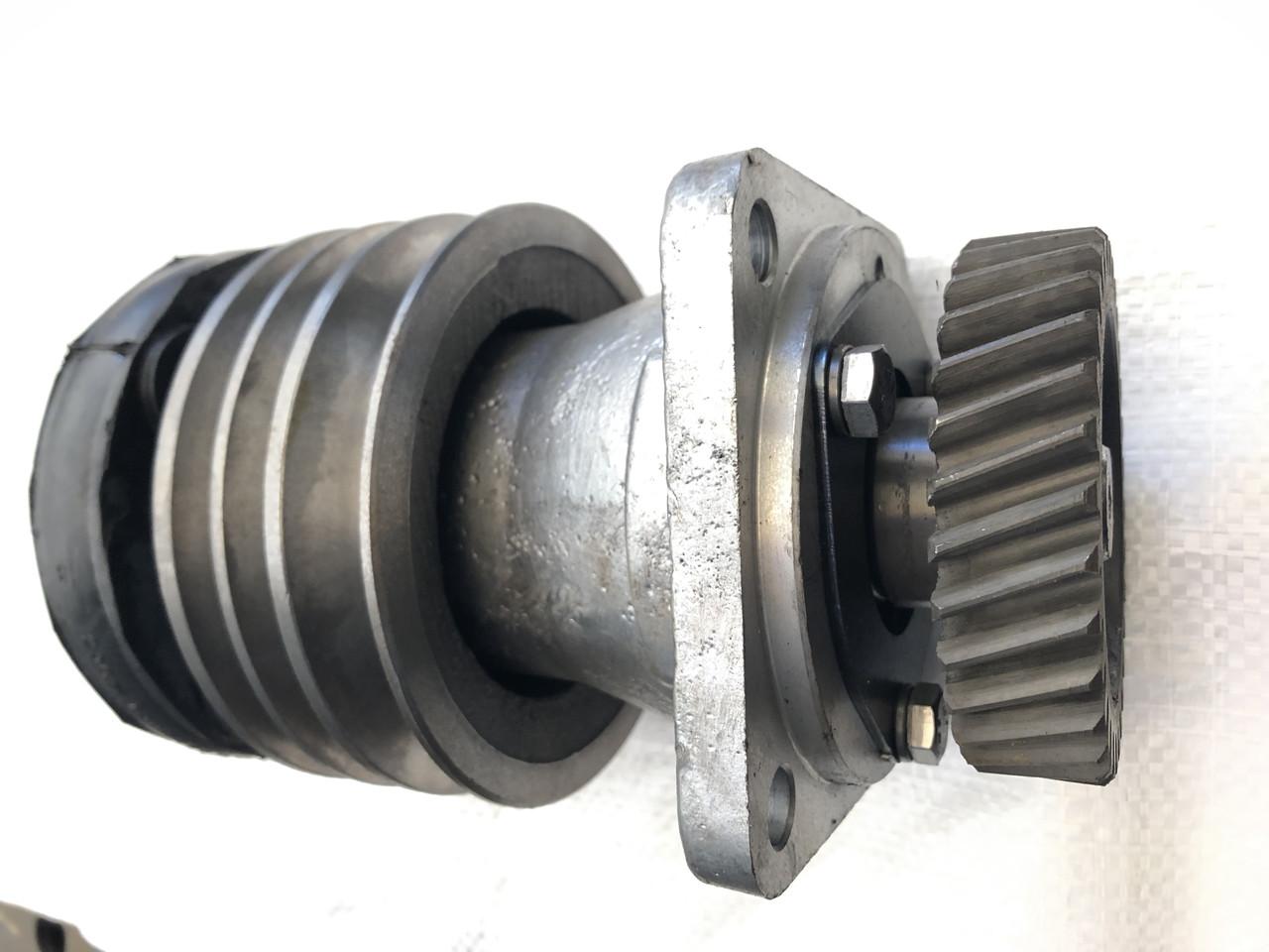 Привод вентилятора 236-1308011-В2 ЯМЗ-236 ЯМЗ-238 ЯМЗ 240