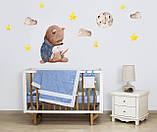 Детские  наклейки на стену Сказка, фото 3