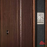 Дверь входная Двери Белоруссии Фортуна, фото 4