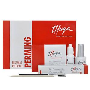 Набір THUYA для ламінування вій та довготривалої укладання брів