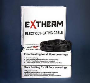 Нагревательные кабели серии ETC ECO