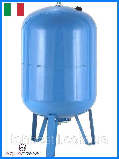 Aquapress AFCV 200 Гидроаккумулятор вертикальный