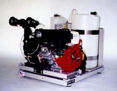 Typhoon II/ Тайфун II аэрозольный ультра малообъёмный генератор тумана