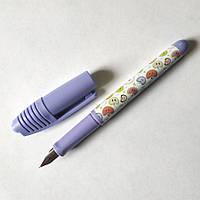Ручка перьевая Zippi Plus сиреневая