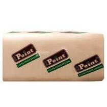 Бумажные полотенца узкие   2400 листов (12 уп * 200 л) АНАЛОГ МАРАТОНА Point