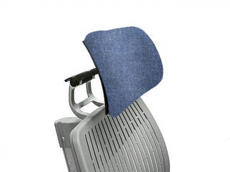 Подголовник к креслу Speed Ultra