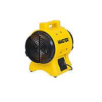 Профессиональный канальный вентилятор Master BL 6800