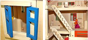 Кукольный домик aGa4kids MADISON W06A103, фото 3