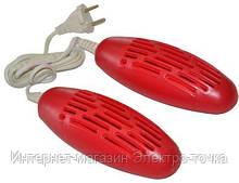 Электросушилка для обуви SHINE ЕСВ - 12/220В