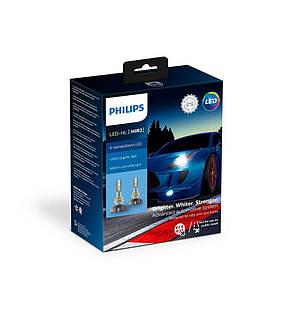 Светодиодные лампы HIR2 (9012) Philips 11012XUX2 X-tremeUltinon LED, фото 2