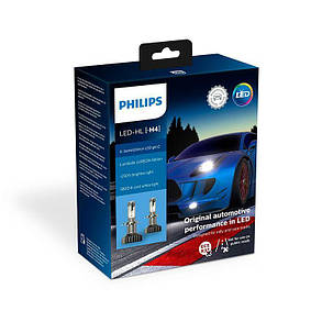 Светодиодные лампы H4 Philips 11342XUWX2 X-tremeUltinon LED gen2, фото 2