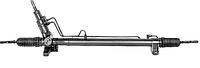 Рулевая рейка Рено Мастер 2 (Польша) Polcar Новая