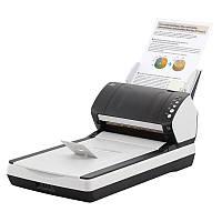 Планшетный/протяжный сканер Fujitsu fi-7260 (PA03670-B551)