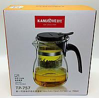 Заварочный чайник Гунфу Kamjove 700 мл (TP-757). Лучшая цена!, фото 1