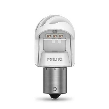 Светодиодные лампы Philips 11498XURX2 X-tremeUltinon LED gen2 P21W, фото 2