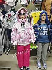 Зимний комплект 3 в 1 The Children's Place для девочки, фото 3