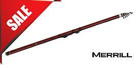 Удилище телескопическое Fishing ROI Merrill с/к 4.50m