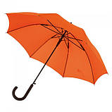 Механічна парасолька-тростина Мобіл, фото 5