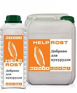 HELPROST® (ХЕЛПРОСТ® Кукуруза), 10 л.