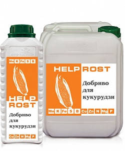 HELPROST® (ХЕЛПРОСТ® Кукуруза), 10 л., фото 2
