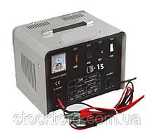 Зарядний пристрій Промінь профі CB-15