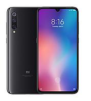 """Мобильный телефон Xiaomi Mi9 SE 6/64Gb 5.97"""" Piano Black, Сканер пальца в экране, NFC, Amoled Unlocked"""