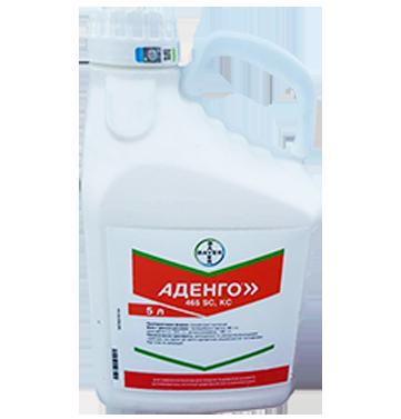 Гербіцид Аденго Bayer - 5 л, фото 2
