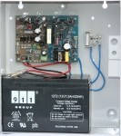 Импульсный бесперебойный блок питания (12В,3А) K3-12-01 BOX