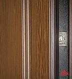 Дверь входная Двери Белоруссии Вена-В 3Д, фото 5