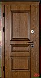 Дверь входная Двери Белоруссии Вена-В 3Д, фото 2