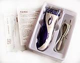 Электробритва женская KEMIE TyT, фото 7