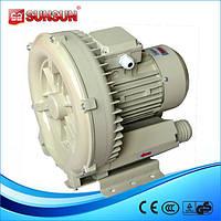 Компрессор для пруда SunSun HG-750C улитка