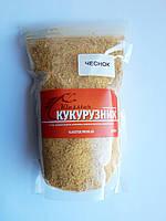 Активатор клева Klasster Кукурузник чеснок 250г