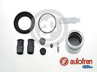Ремкомплект тормозного суппорта (диаметр поршня: 54 мм.) BMW AUTOFREN D4 959C