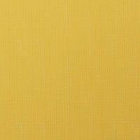Рулонные шторы Ткань Лён 858 Медовый