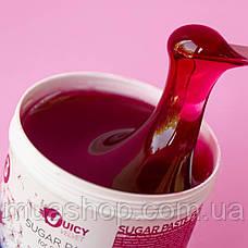 Паста для шугаринга Velvet JUICY GLAZE ① (Глазурь) 800 грамм, фото 2