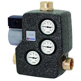 Термосмесительный узел ESBE LTC141 55кВт, T=65ºC, 1 1/4″