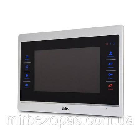 Видеодомофон ATIS AD-740HD S-Black, фото 2