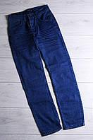 Джинсы мужские синие размер 29 AAA 2136, фото 1
