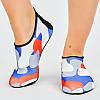 Взуття Skin Shoes для спорту і йоги PL-0418-BKR, фото 2