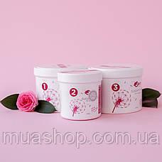 Паста для шугарінга Velvet JUICY MARAMALADE ② (Мармелад) 1800 грам, фото 2